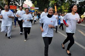 Hanoi Run for Children 2012