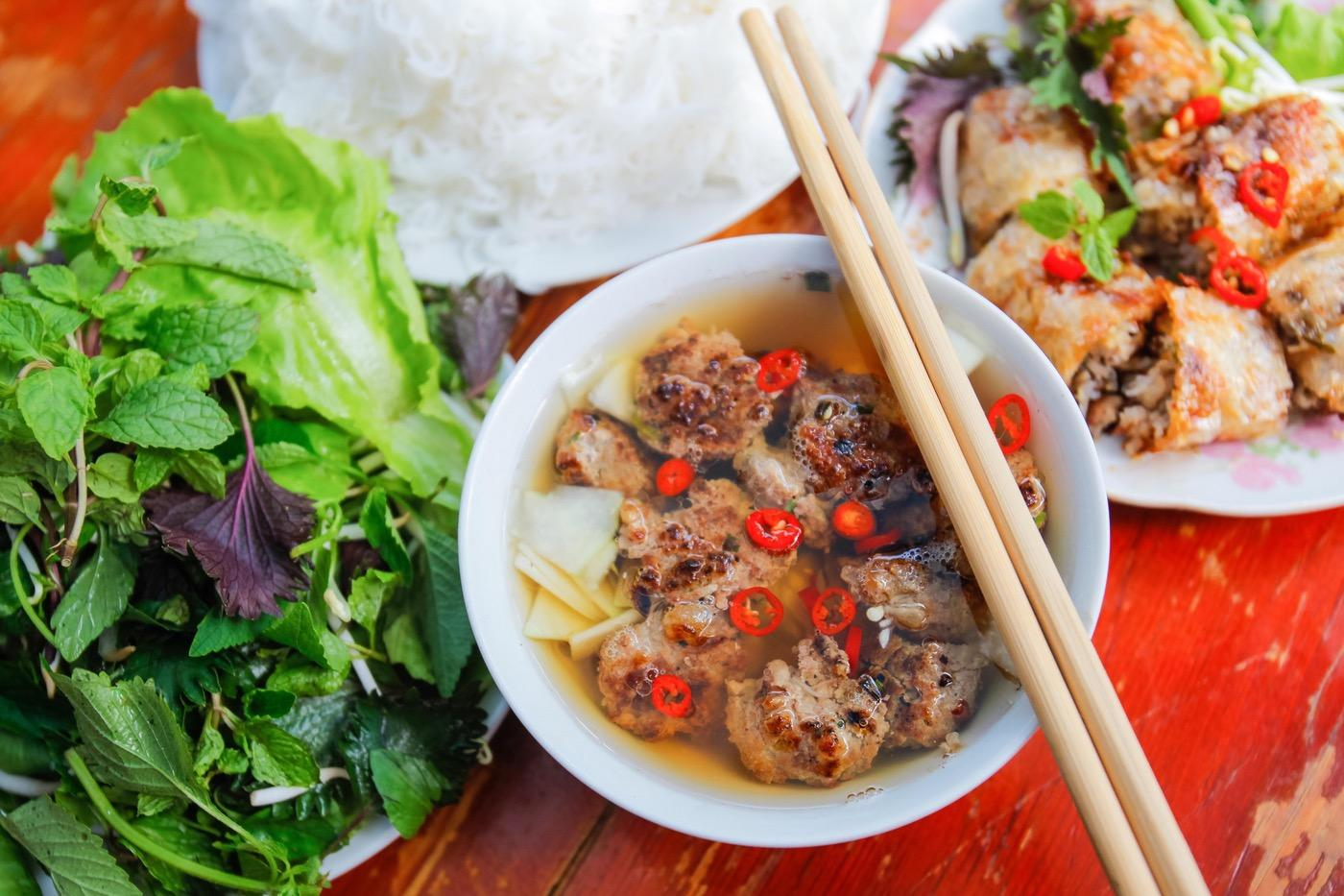 10 Local Favorite Foods To Try In Hanoi
