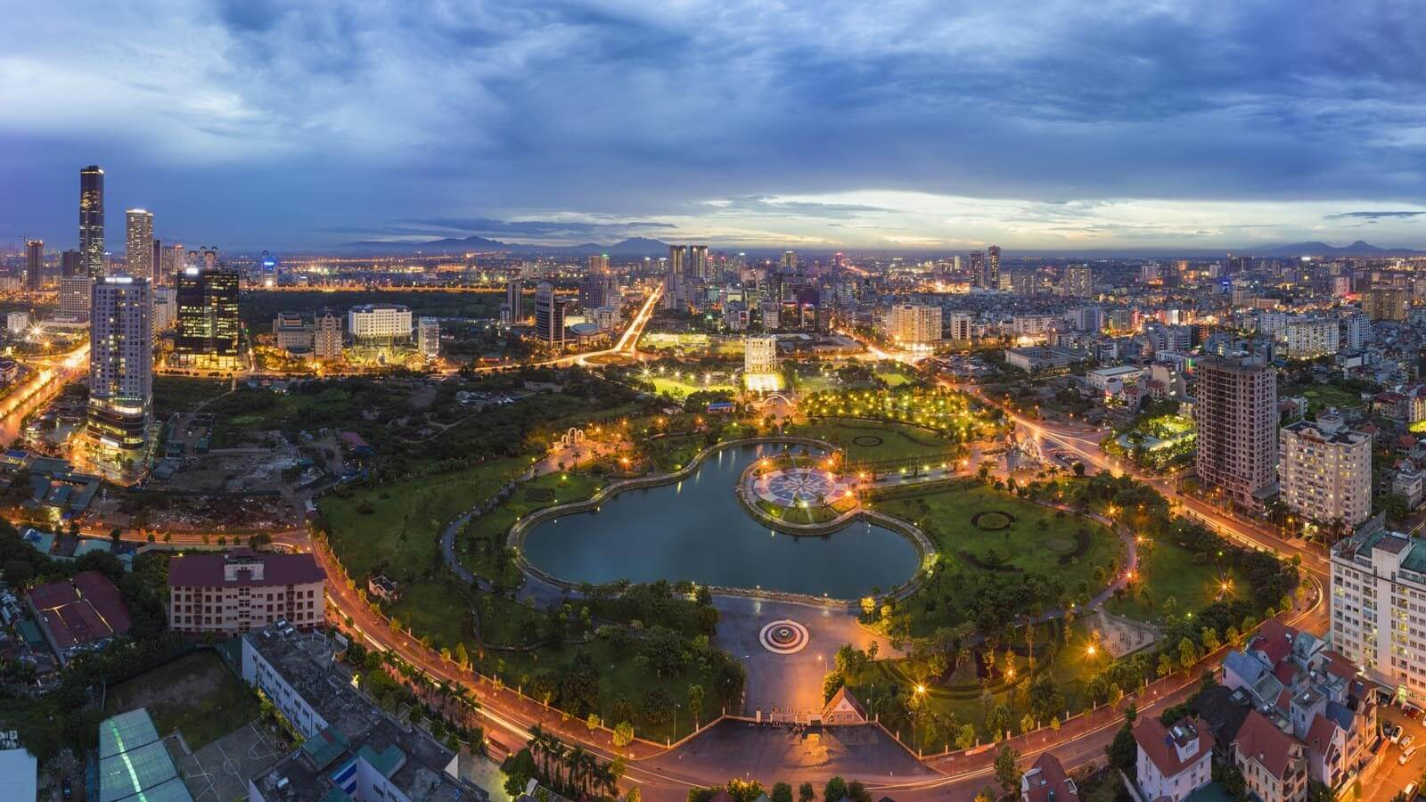 Dating places in hanoi