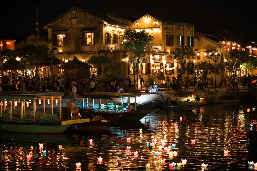 Hoi An Lantern Festival - Source: Travel For Senses