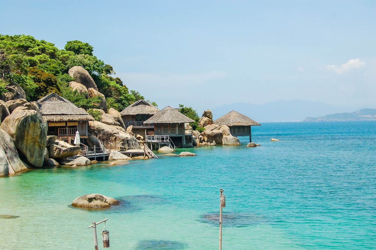 Ninh Van Bay - Source: Booking.com