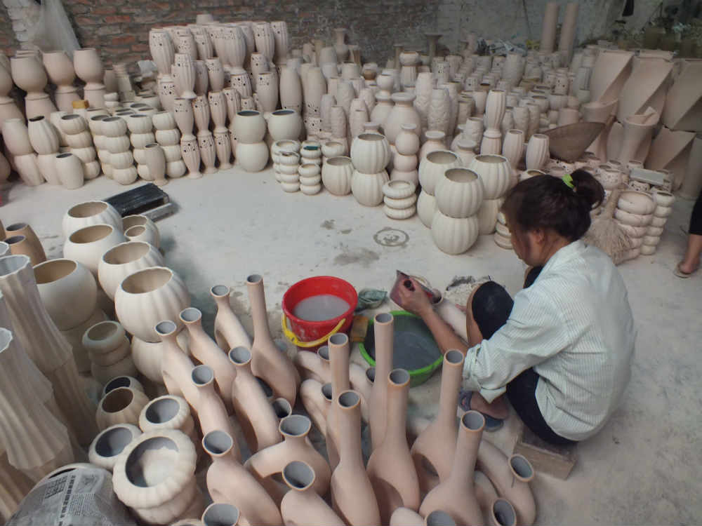 Bat Trang Ceramic Village - Places to visit near Hanoi
